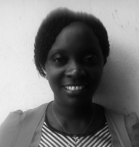 Victoria Nyanjura Photo