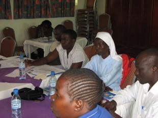 Gender Justice Dialogue