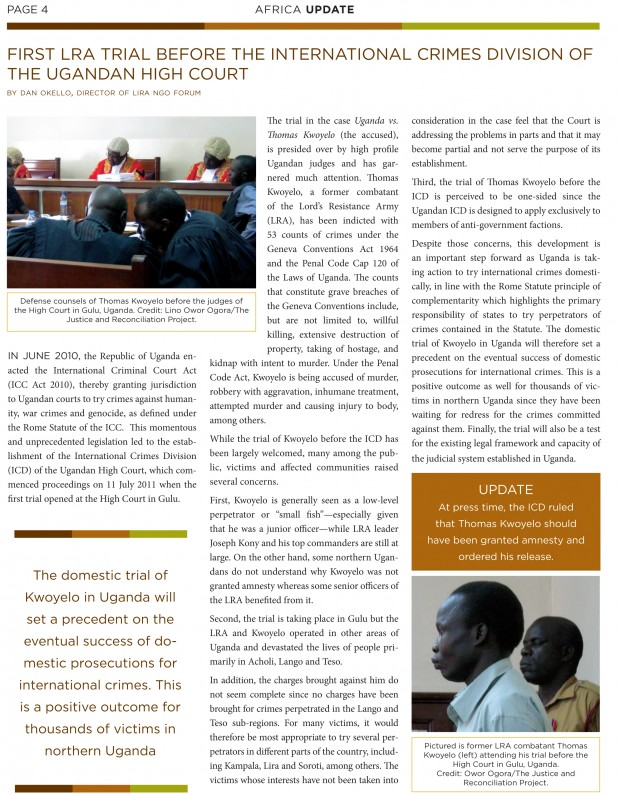 CICC Africa Update Sept 2011 pg4