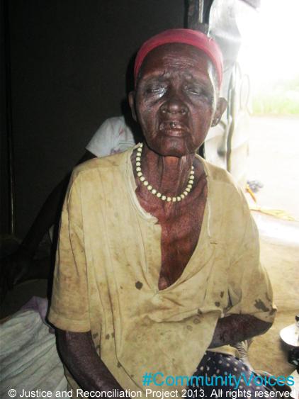 Alum mama Oryema
