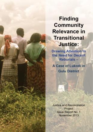 Lukodi Issue Report